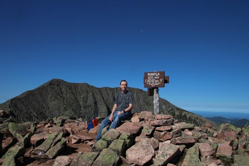 Pamola Peak