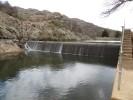 Dam and Water Falls