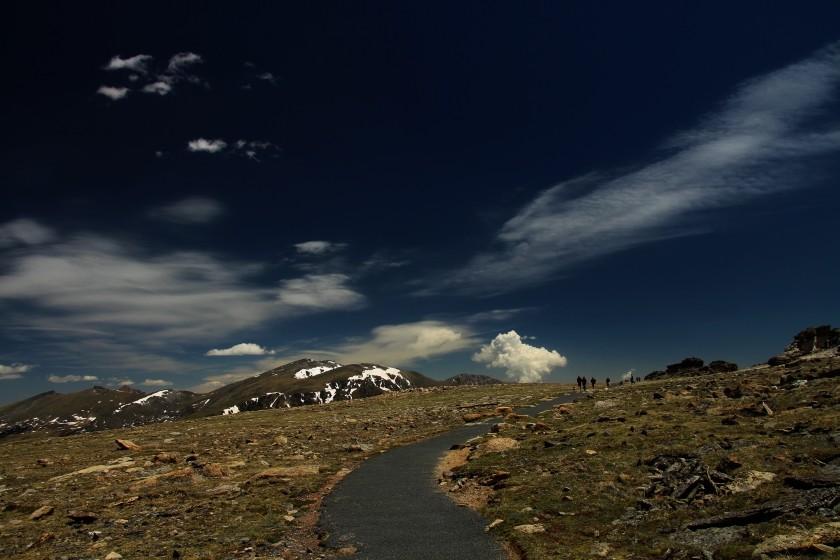 RMNP Tundra Communities Trail