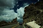 RMNP Rock Cut