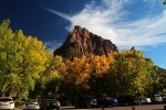 Zion NP The Watchman