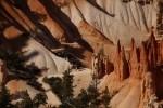 Bryce Canyon NP Horseback Tour