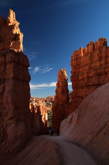 Bryce Canyon NP Navajo Loop