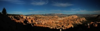 Bryce Canyon NP Sunset Point Panorama
